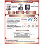 Стенд Атомно-молекулярне вчення (270323.8)