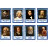 Стенд Портрети Фізиків (270321.13)