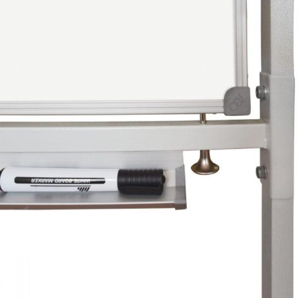Фліпчарт мобільний з крейдяною поверхнею (270846.11)