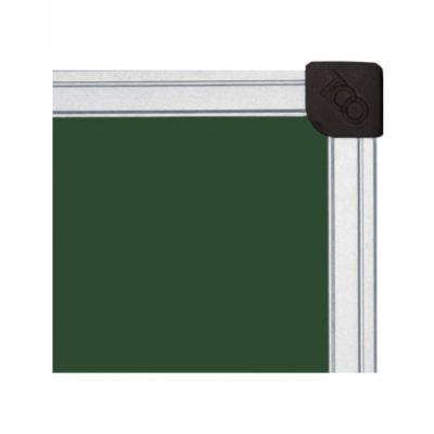 Дошка крейдяна магнітна в алюмінієвій рамці 150х100 см (270847.3)