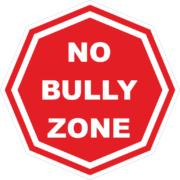 Стенд No bully zone (271605)