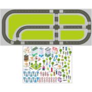 Стенд магнітний Правила дорожнього руху (270504.15)