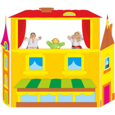 Ширма Казковий будиночок (23502)