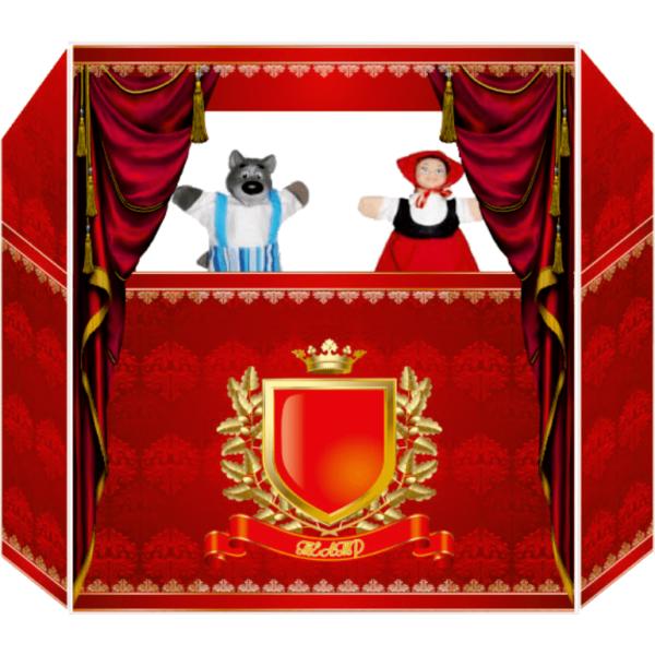 Ширма Театр (23501)