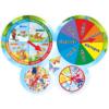 Стенд Календар природи (21108.17)