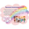 Стенд Принципи Інклюзивної освіти (270504.16)