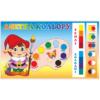 Стенд Абетка кольору (20208.62)