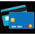 Карткою VISA або MasterCard