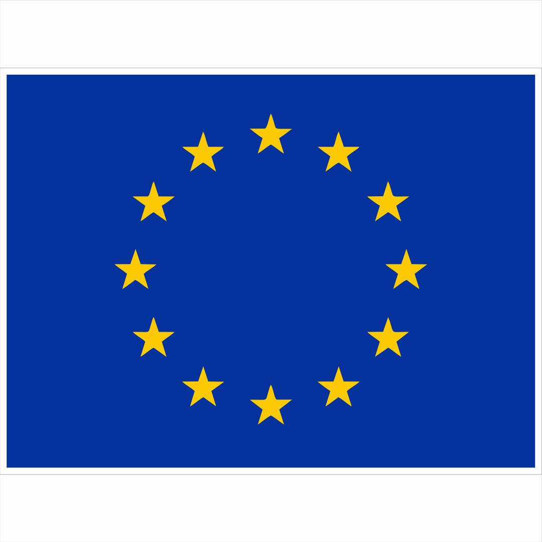 Стенд Прапор Європейського Союзу (2714190.3)
